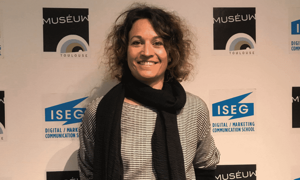 iseg-toulouse-museum-annabel-fontecave-conference-communication-digital