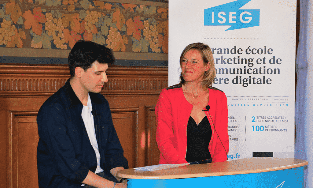 iseg_nantes_ecole_marketing_communication_iseguest_constance_brement