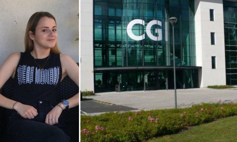 SAGA DES STAGES : rencontre avec Canelle Lorain, étudiante en 3e année