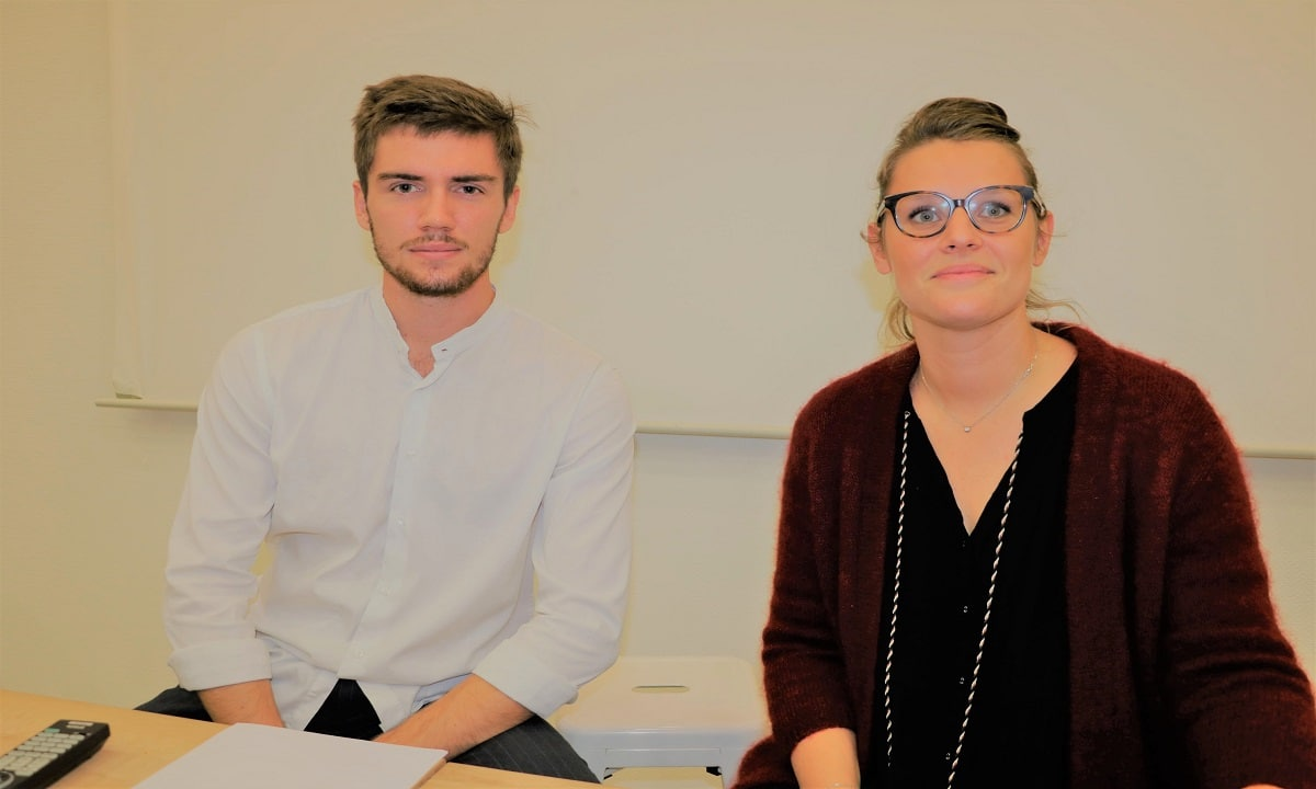 Rencontre avec Shirley Mengard, Directrice commerciale