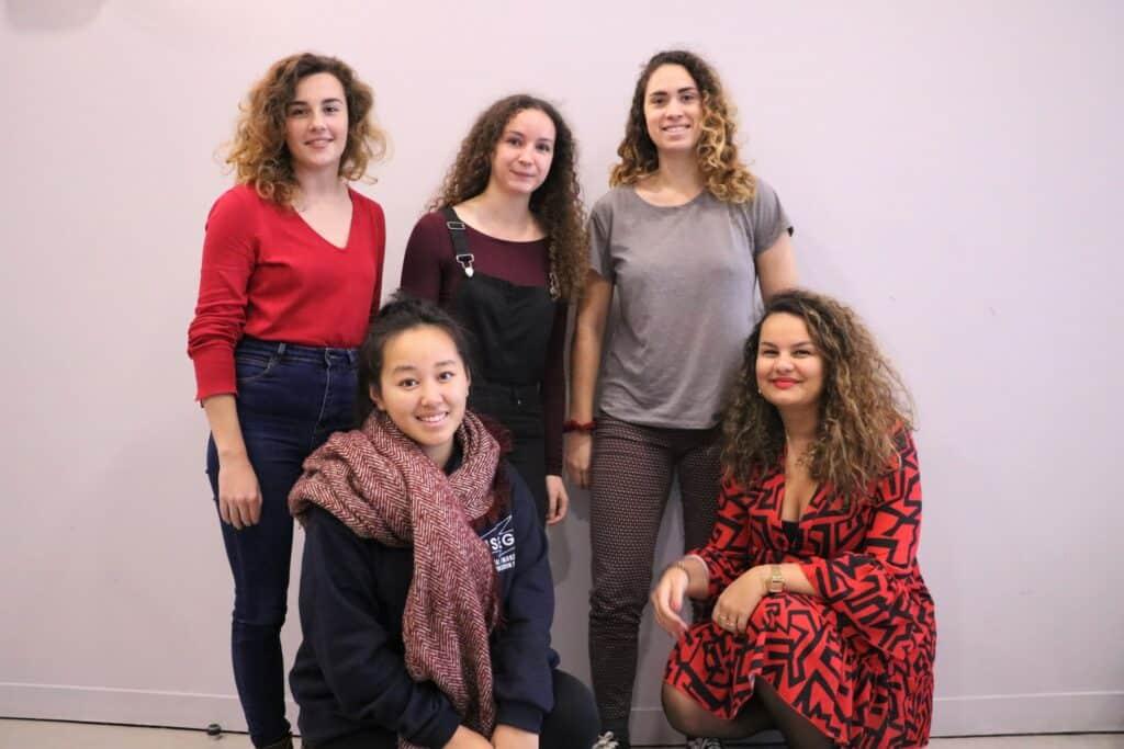 ISEG_Nantes_Challenge_National_étudiants_Tipiak_2019