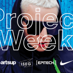 Project Week 2020 : Nike défie 1000 étudiants
