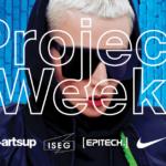 Project Week 2020 : Nike défie 1000 étudiants