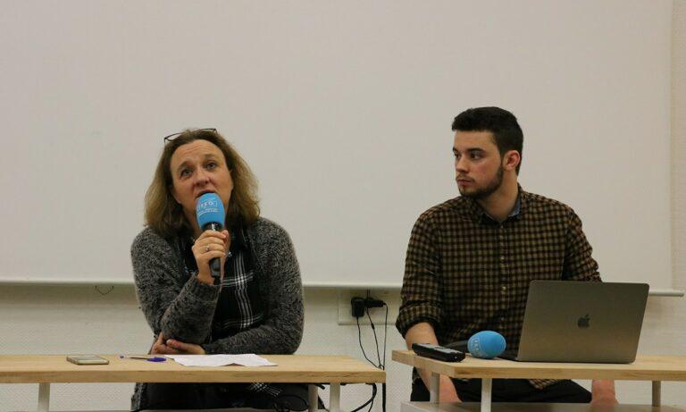MASTERCLASS : Isabelle Roubin, directrice à Valeur Ajoutée