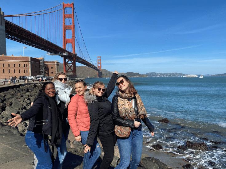 Learning Trip : immersion au coeur de la Silicon Valley