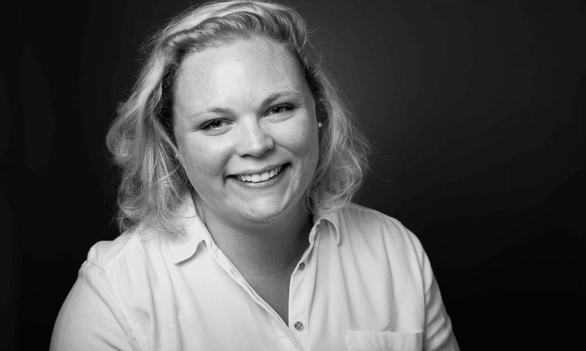 Rencontre avec Camille Potier, diplômée de l'ISEG