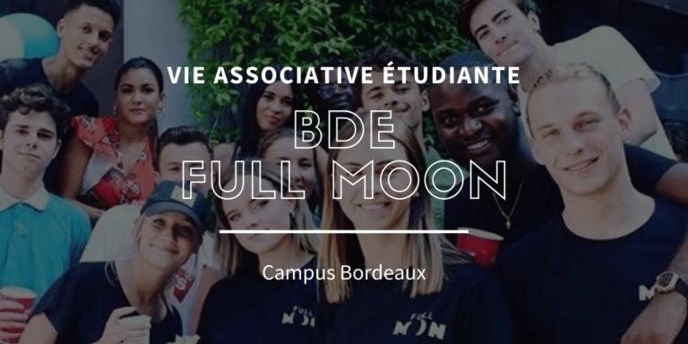 BDE : Une vie associative étudiante dynamique et animée
