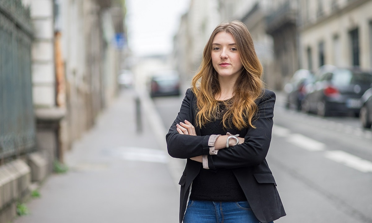 Rencontre avec Jennifer Jochaut, diplômée promo 2017 de l'ISEG Nantes