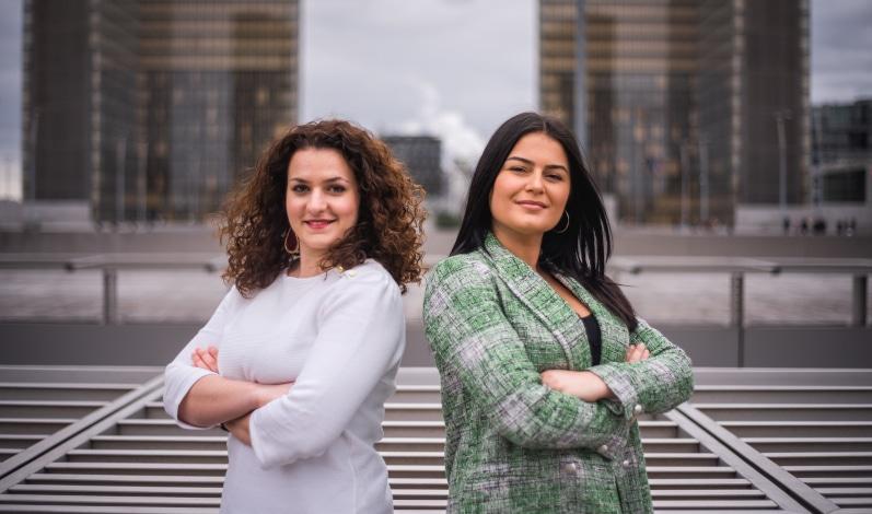 solena-CEARITIS-entrepreneuriat-iseg-paris
