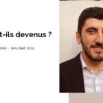 Portrait d'ancien : Geoffrey Marquerie, diplômé promo 2016 – ISEG Paris