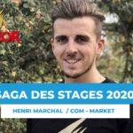 SAGA DES STAGES : rencontre avec Henri Marchal, chef de produit chez Météor !