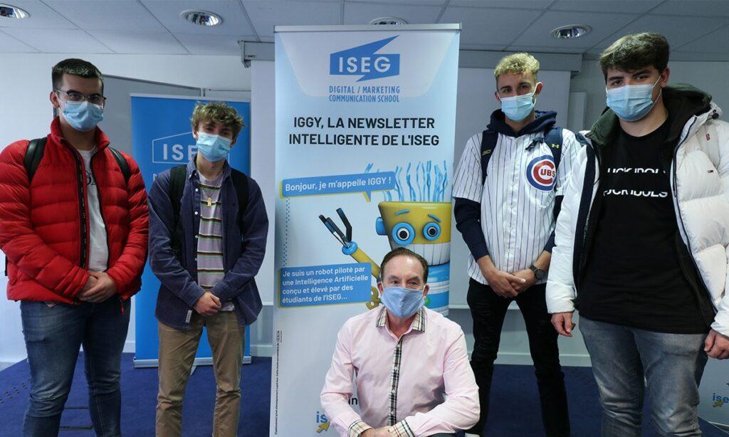 iseg-strasbourg-semaine-innovation-étudiants