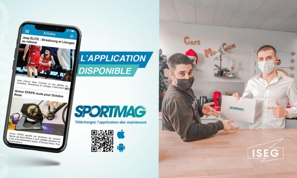 Semaine événement Toulouse SportMag