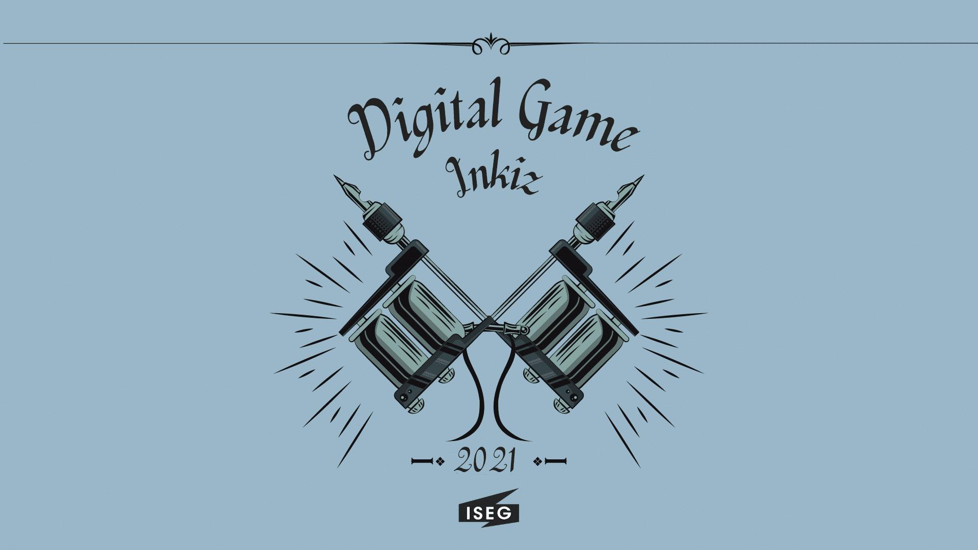 INKIZ : le digital game spécial tattoo