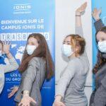CONFERENCE | Des élèves plongés dans la culture internationale