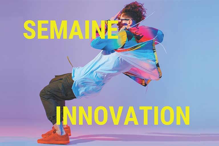 Semaine Innovation ISEG