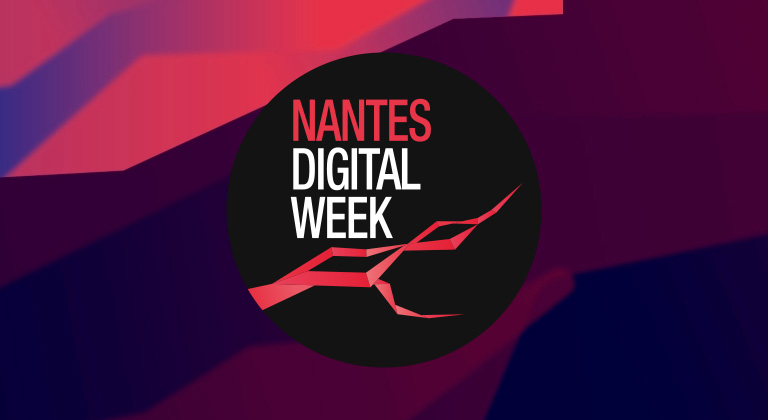 Paroles d'ISEGiens nantais : Célia, bénévole pour la Nantes Digital Week